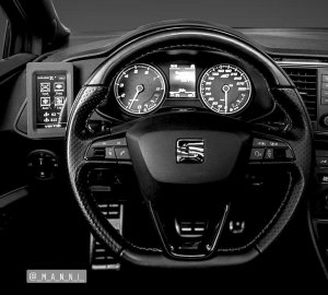 Vektor Display Seat Leon 5F MK3 Vektortechnik Datendisplay Data Dash Dashboard 202001.jpg